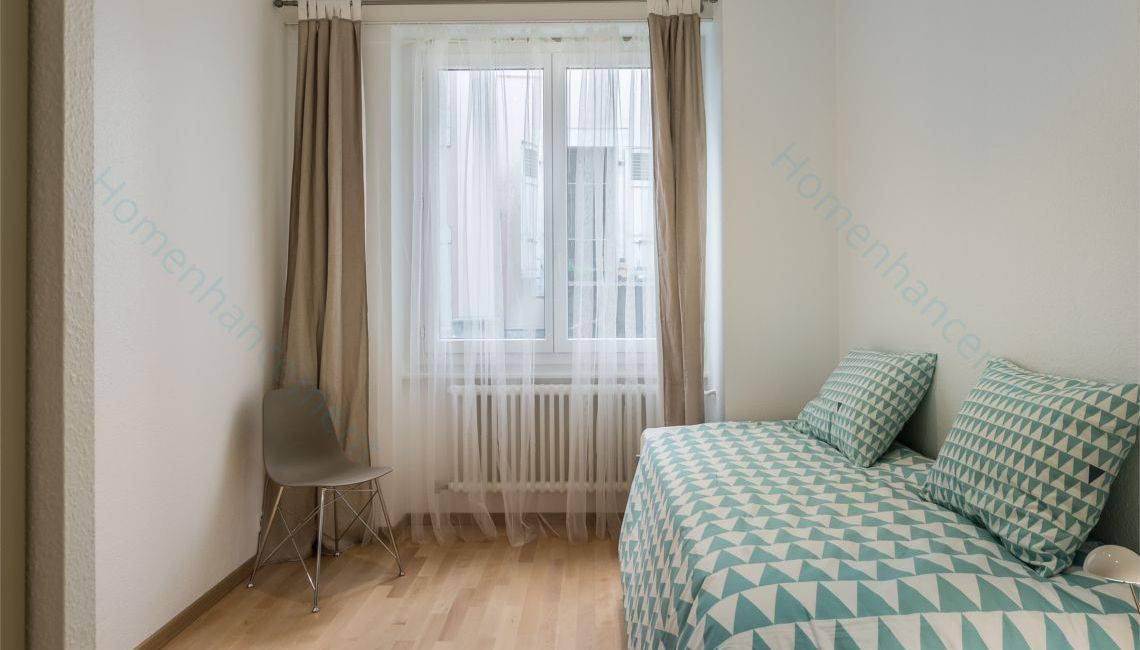 Rental Perfectly Located 2 Bedroom Apartment close to the Hospital and University - Plainpalais
