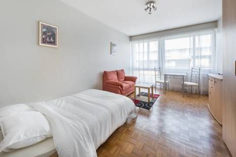 Affordable, Flexible Long Term Rental Furnished Studio