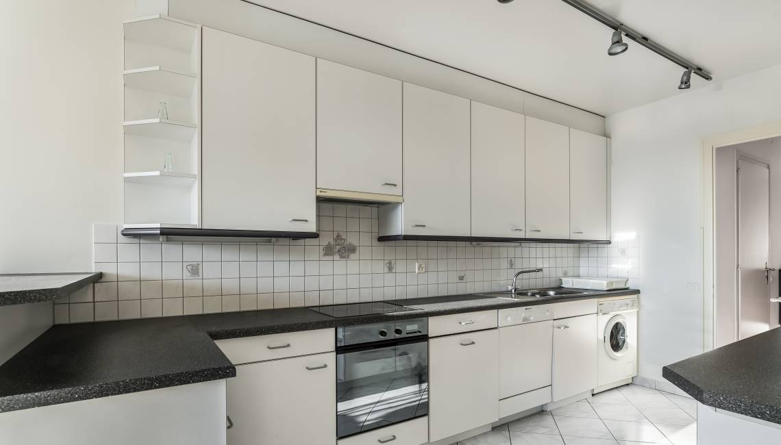 Rental  2 Bedroom apartment in Budé close to UN - Nations