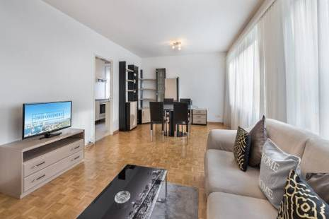 Functional Fully Furnished Apartment, Close to Geneva Center