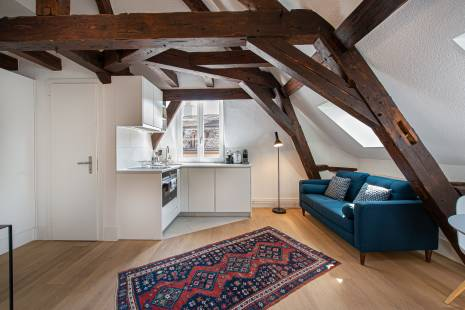 Lovely apartment in the heart of the old town