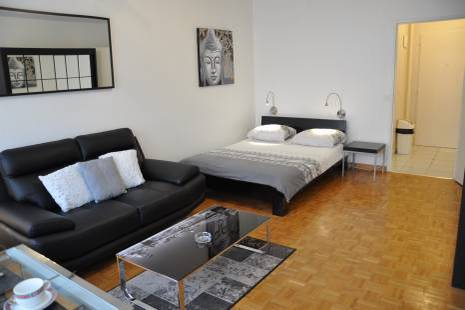 Furnished Apartement in Champel