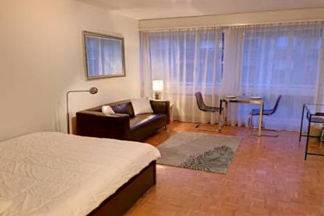 Furnished Apartement in Champel Area