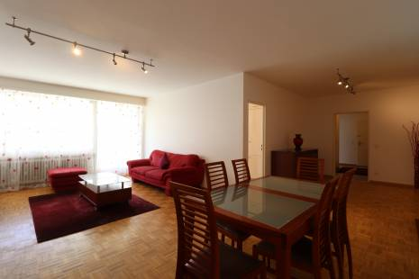 Cozy 2 bedroom apartment near the beautiful Bertrand Parc