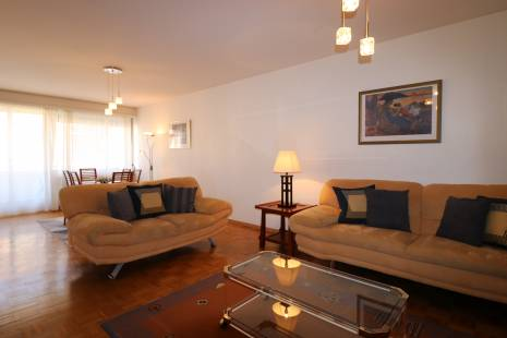 Luminous nice 2 bedrooms apartment