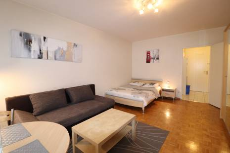 Nice apartement in Champel Area
