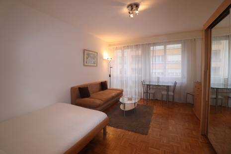Fully Furnished Studio close to Geneva Center