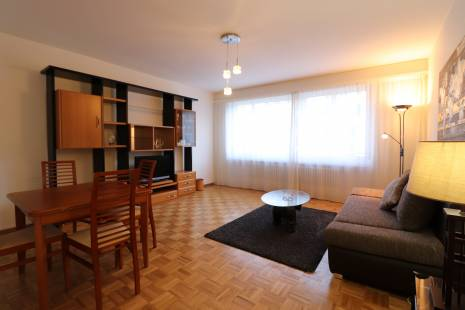 Functional Furnished 1 bedroom Apartment near Geneva Center