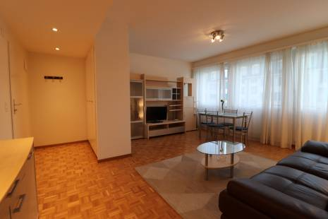 Lovely 1 bedroom apartment on the 5th floor in a calm street