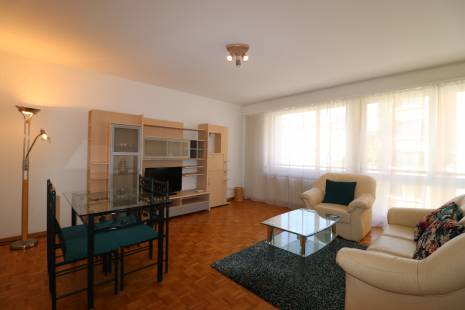 Nice and beautiful furnished 1 bedroom apartment