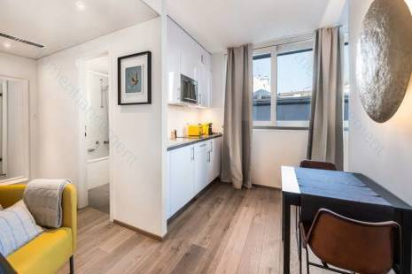Furnished Apartment Geneva Close to Carouge, Perfect for Temporary Relocations