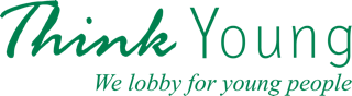 Think Young Logo